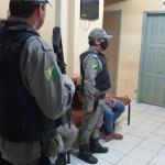 Tentativa de assalto em Cobija deixa um bandido morto