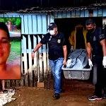 """""""Messi"""", líder do B13 em Rio Branco, é morto com três tiros no Santa Inês"""