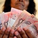 Salário mínimo em julho deveria ser de R$ 5.518,79; valor é 5,02 vezes o salário atual