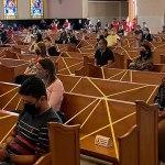 Novo decreto do governo vai autorizar funcionamento das igrejas nos finais de semana