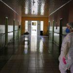 Mais de 20 idosos do Lar Vicentinos vacinados com a 2ª dose estão com Covid-19 e 2 morreram pela doença