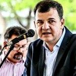 Ex-secretário de segurança petista é nomeado como delegado