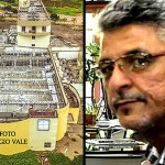 Basa e Monteiro discordam sobre dinheiro de desapropriação de hotel