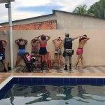Polícia Militar acaba com festa clandestina regada a bebidas no bairro Boa União
