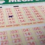 Ninguém acerta e prêmio da Mega-Sena sobe para R$ 12 milhões; veja os números