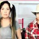 """Marfisa Galvão faz a """"Dança do Carpinteiro"""" e vídeo viraliza"""