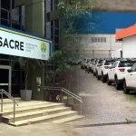 Empresa do Amazonas ganha licitação de mais de R$ 1,5 milhão para aluguel de carros no Acre