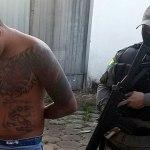 Jabá, matador do Bonde dos 13, é preso com arma de fogo no Recanto dos Buritis