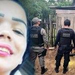 Polícia prende líder do CV que mandou matar jovem a facadas