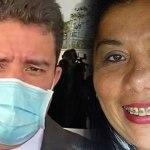 """""""Vou exonerar ela sim!"""", diz Gladson sobre Valdete Souza após acusação de rachadinha"""