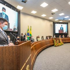 Foto: Sérgio Vale/ac24horas
