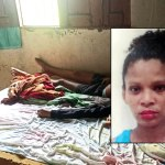 Dependente química é encontrada morta dentro de residência no bairro Eldorado
