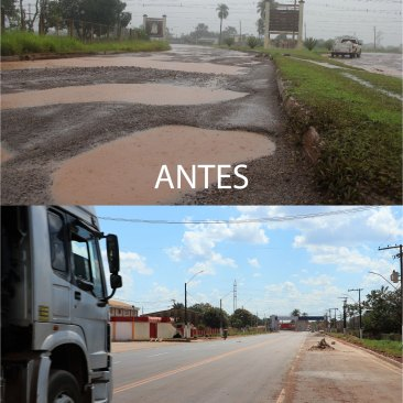 Parque Industrial antes e depois 4