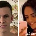 Acusado de sequestrar e matar jovem em Mâncio Lima será preso
