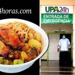 Empresa de Manaus ganha licitação de R$ 1 milhão para servir marmita nas UPAs da Capital