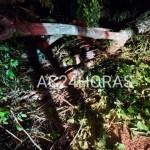 Queda de árvore mata adolescente na zona rural de Capixaba