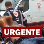 Policial fica ferido ao trocar tiros com bandidos em assalto a supermercado de Rio Branco