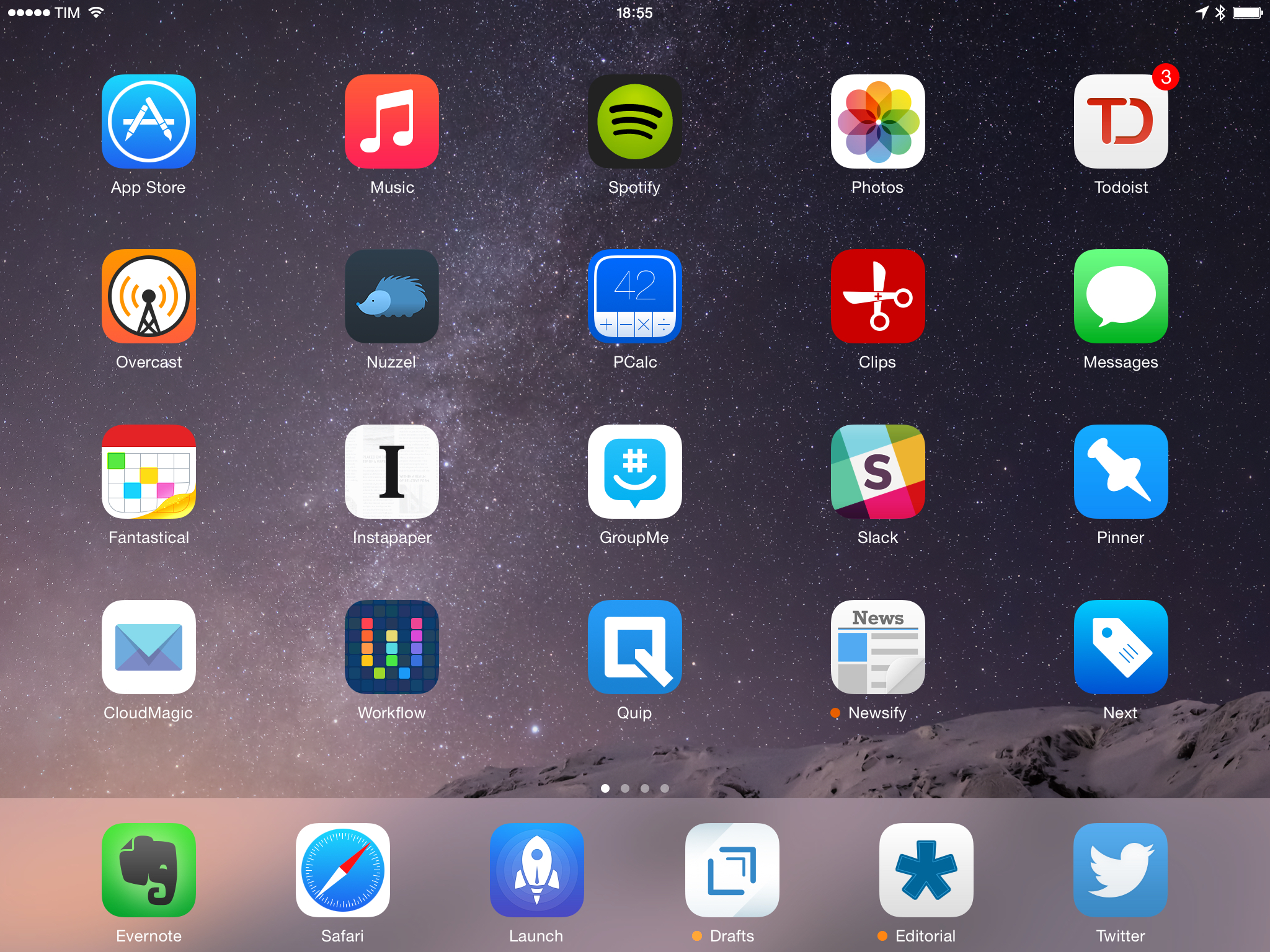 My Musthave Ipad Apps, 2014 Edition  Macstories