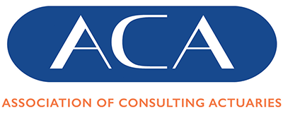 ACA – Association of Consulting Actuaries