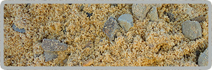 Sand and Gravel Mix 14mm