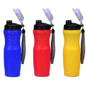 Cool Burn Shaker Bottle on Acacia World