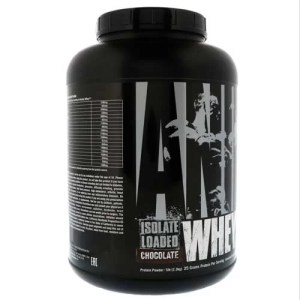 Universal Nutrition Animal Whey on Acacia World