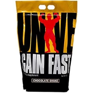 Universal Nutrition Gain Fast on Acacia World