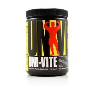 Universal Nutrition Uni-Vite 120 Caps