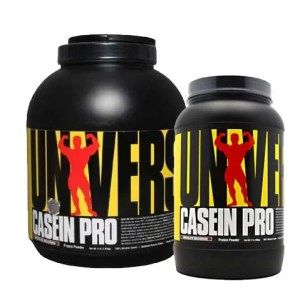 Universal Nutrition Casein Pro on Acacia World