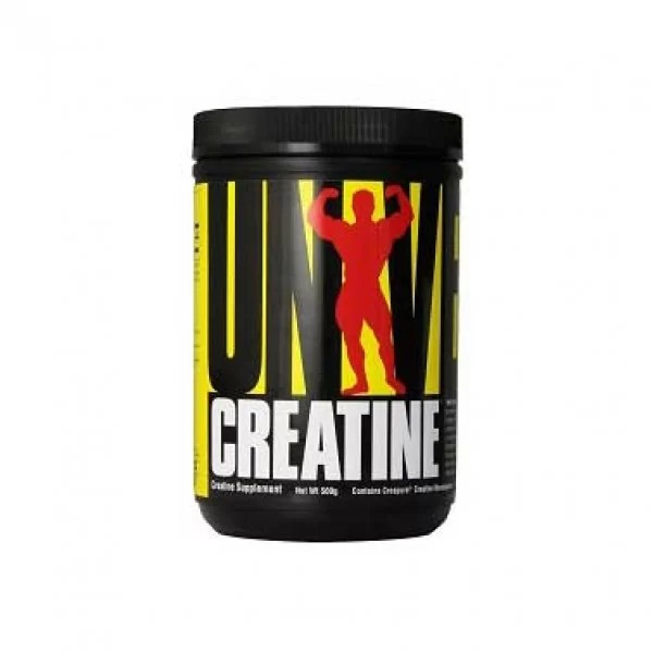 Universal Nutrition Creatine Monohydrate on Acacia World
