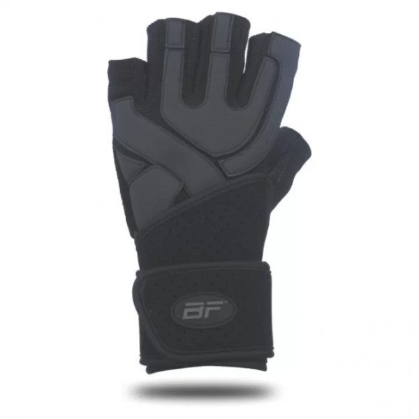 BioFit™ Hardcore Wrist Wrap Gloves for Men-865