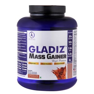 Acacia Gladiz™ Mass Gainer 6.6 Lb Chocolate