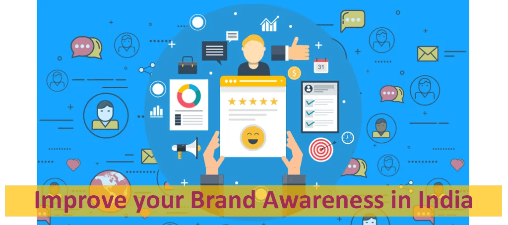 Improve Brand Awareness