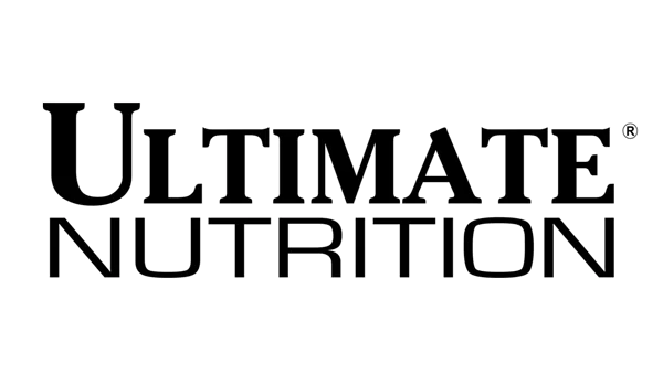 Ultimate Nutrition Logo Acacia World