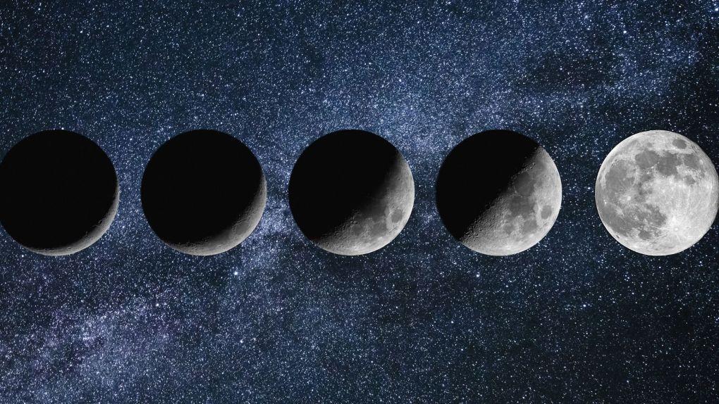 Luna Nueva energía