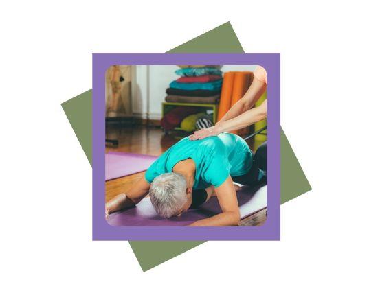 clases privadas yoga