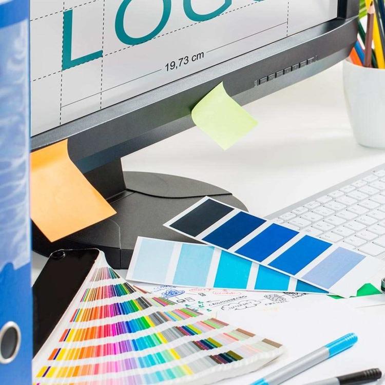 Дизайн полиграфии в типографии Академпринт