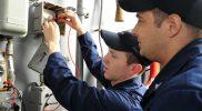 Обслуживание электроустановок: работы, допуски, квалификация персонала