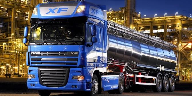 ДОПОГ. Новые требования к транспорту опасных грузов