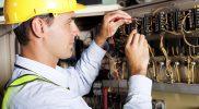 Вопросы о безопасности эксплуатации электроустановок