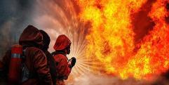 в сфере пожарной безопасности