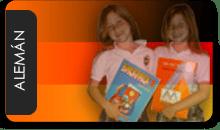 cursos de idiomas aleman para niños