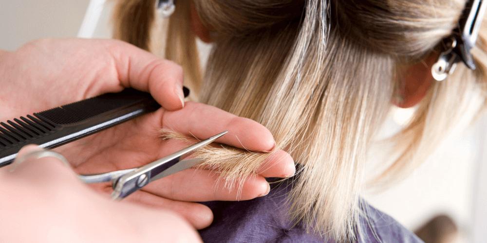 Tcnicas bsicas para hacer un corte de cabello