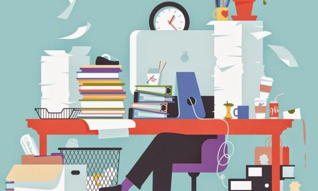 evitar procrastinar