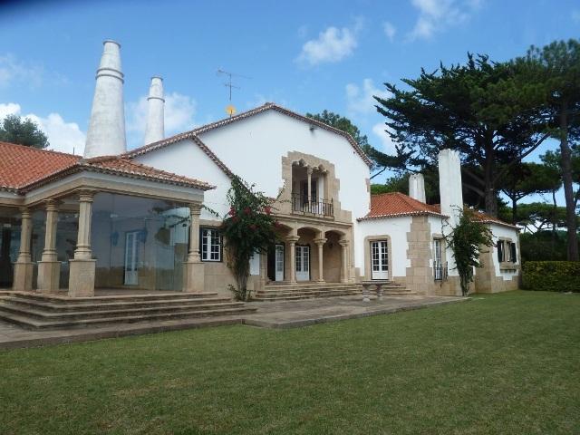 Conhea 10 das casas mais caras de Portugal  Notcias