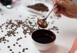 Masterclass sensorial de café – Parte 1