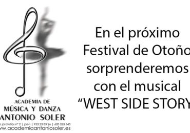 Academia de Música y Danza Antonio Soler: Clases de música