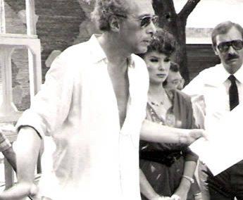 Alejandro Doria