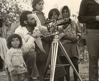 Gerardo Vallejo
