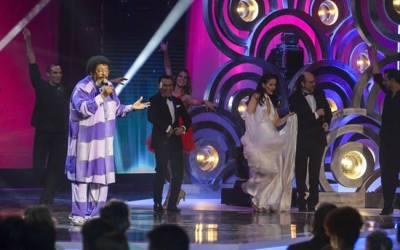 III Gala de los Premios Platino al Cine Iberoamericano